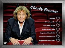 Jukebox Charly Brunner