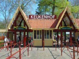 Parc floral de Keukenhof aux Pays Bas