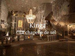 PPS Kinga la chapelle de sel