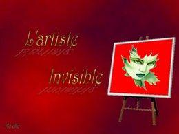 Liu Bolin l'artiste invisible