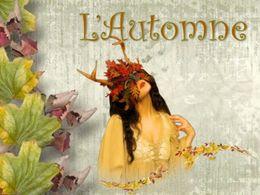PPS sur L'automne