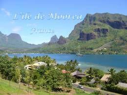 PPS L'île de Moorea