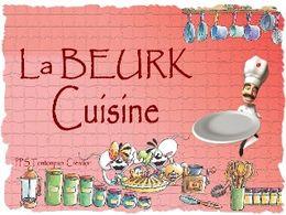 La beurk cuisine