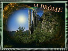 Diaporama La Drôme