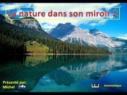 La nature dans son miroir N°2