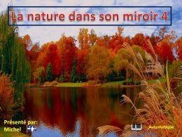 La nature dans son miroir 4