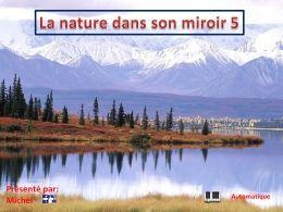 La nature dans son miroir 5