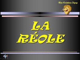 La Réole