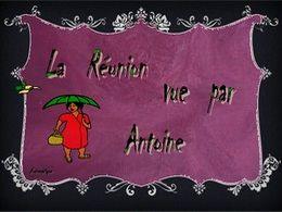 La Réunion vue par Antoine