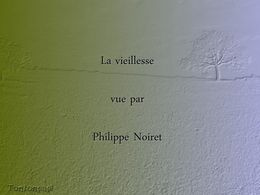 La vieillesse vue par Philippe Noiret
