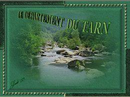 PPS Le département du Tarn