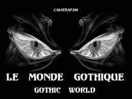 Diaporama sur le monde gothique