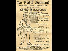 PPS Le petit journal