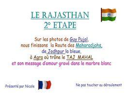 Le Rajasthan 2