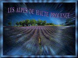 PPS Les Alpes de Haute Provence