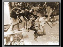 Les Beatles ne se prennent pas au sérieux
