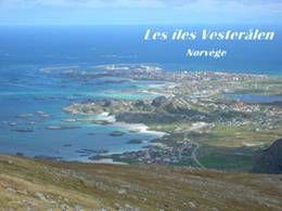 Les îles Vesterålen