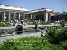 Les jardins de Longwood N°2