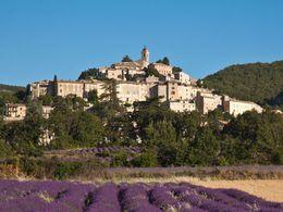 Les plus beaux villages provençaux