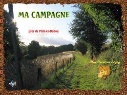 Ma campagne