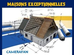 Maisons exceptionnelles
