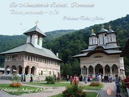 PPS Monastère de Lainici
