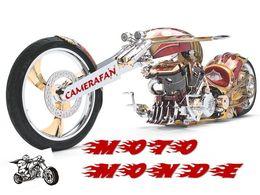 PPS Moto monde