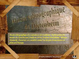 Musée ethnographique de Dietenheim Tyrol du sud