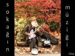 PPS Musique de rue - Sokağın Müziği