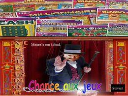 PPS Chance aux jeux
