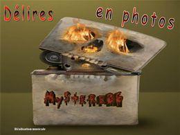 Délires en photos