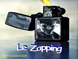 Le zapping
