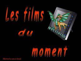 PPS Les films du moment