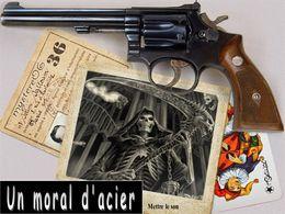 PPS Moral d'acier