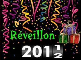Réveillon 2011-2012