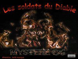 Soldats du diable
