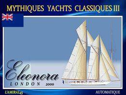 Mythiques yachts classiques 3ème volet