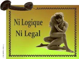 Ni logique et ni légal