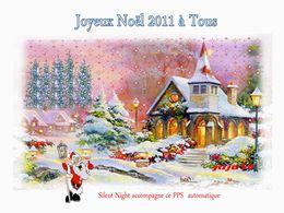 Noël jour d'espoir et de joie N°2