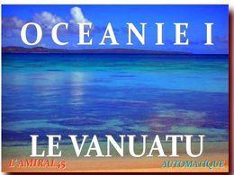 Océanie I Le Vanuatu