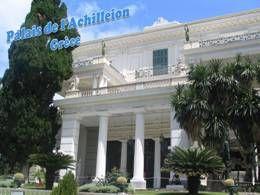 Palais de l'Achilleion