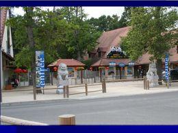 Parc de Beauval 2ème volet