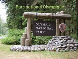 Parc national olympique
