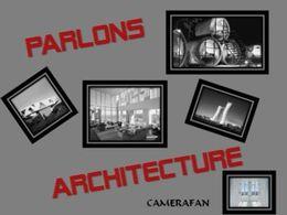 Parlons architecture en diaporama