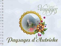 Paysages d'Autriche en pps