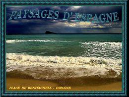 Paysages d'Espagne