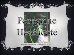 Peregrine Heathcote
