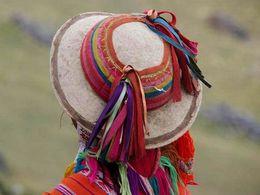 Périple à travers les Andes