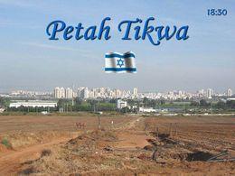 Petah Tikwa Israël