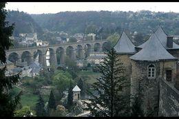 Petit voyage au Luxembourg